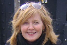 Barbara Komorowski : Coordinatrice de l'événement