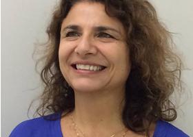 Evelyn Rodinos